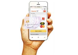 GTBank Introduces Virtual Pre-paid MasterCard